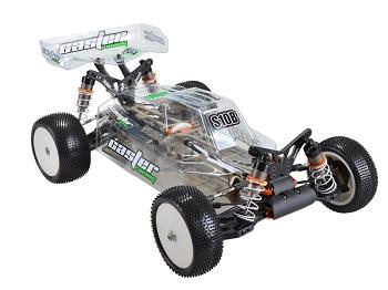 Caster Racing S10B V3 US Spec Perfect 10 Pro Kit