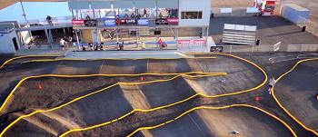 A-Main USA Worlds Warm Up Race Video