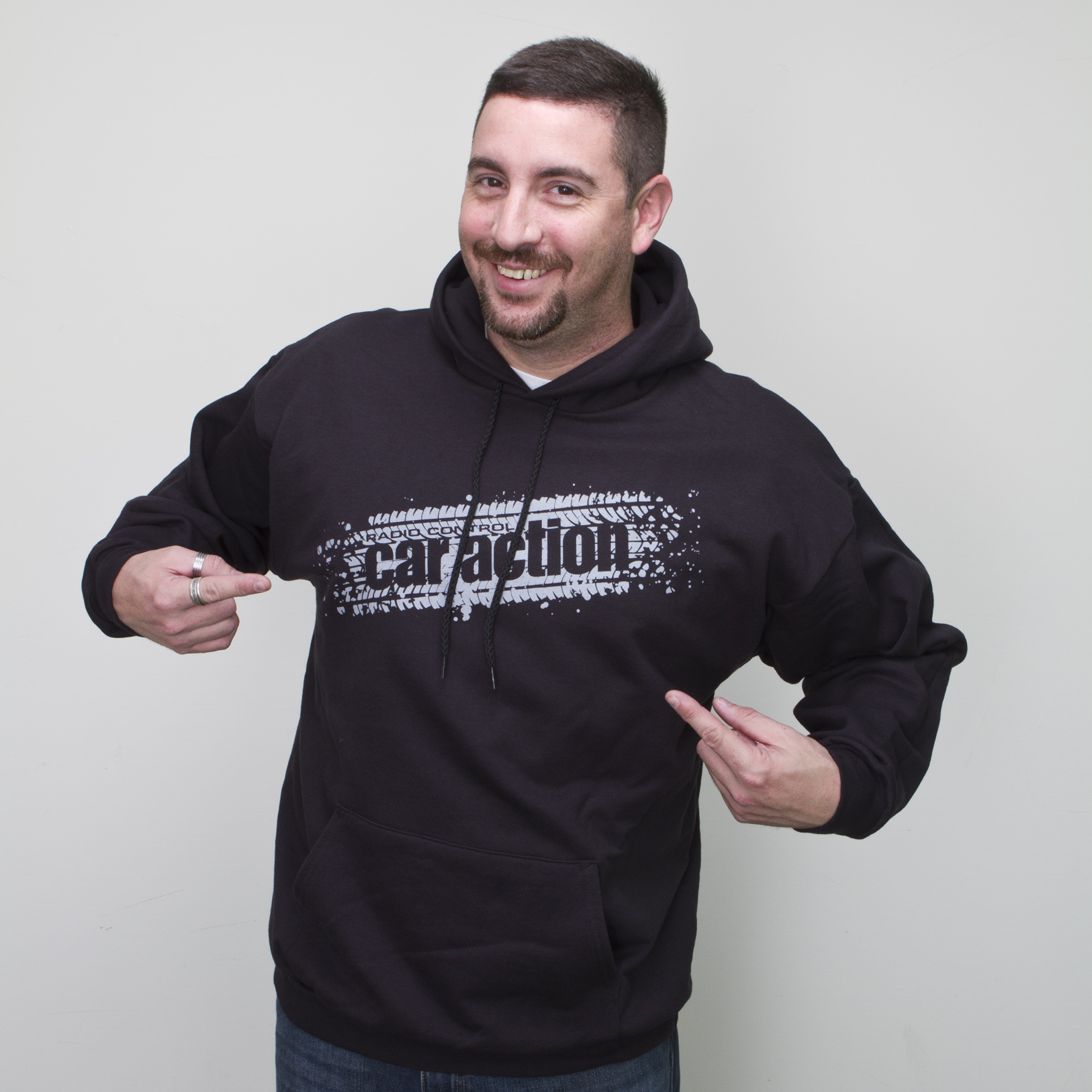 RC Black Friday Sale – RC Car Action Hoodie To The Rescue!