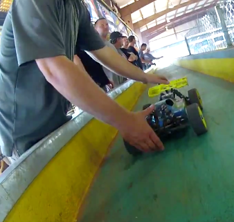 To The Last Second [RC Pro Finals 2012 video]