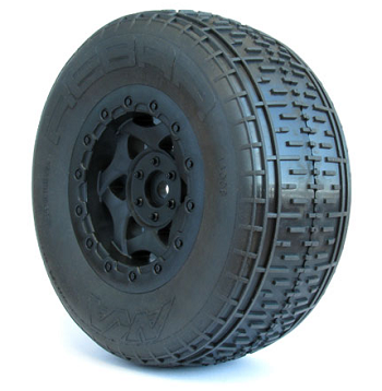 AKA Now Offers Clay Compound Tires