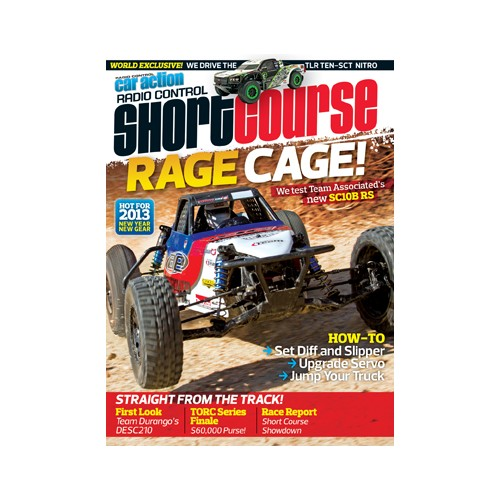 RC Black Friday Sale – Don't Short Yourself This Holiday Season