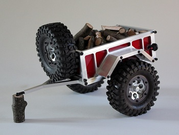 AJS Machine Off Road Trailer V2.0