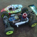 In the 14 prior WC's for this class, Cody King's win was Kyosho's eighth. Can they do it again?