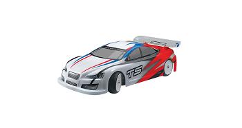 Thunder Tiger RTR TS4e Touring Car