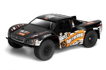 HPI RTR Blitz Flux Short Course Truck