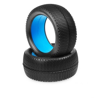 JConcepts Hybrids 1/8 Tires Now Available In Their New Black Compound