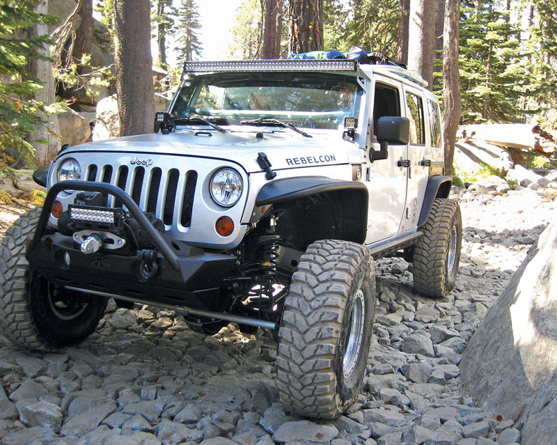 Axial Rubison Adventure
