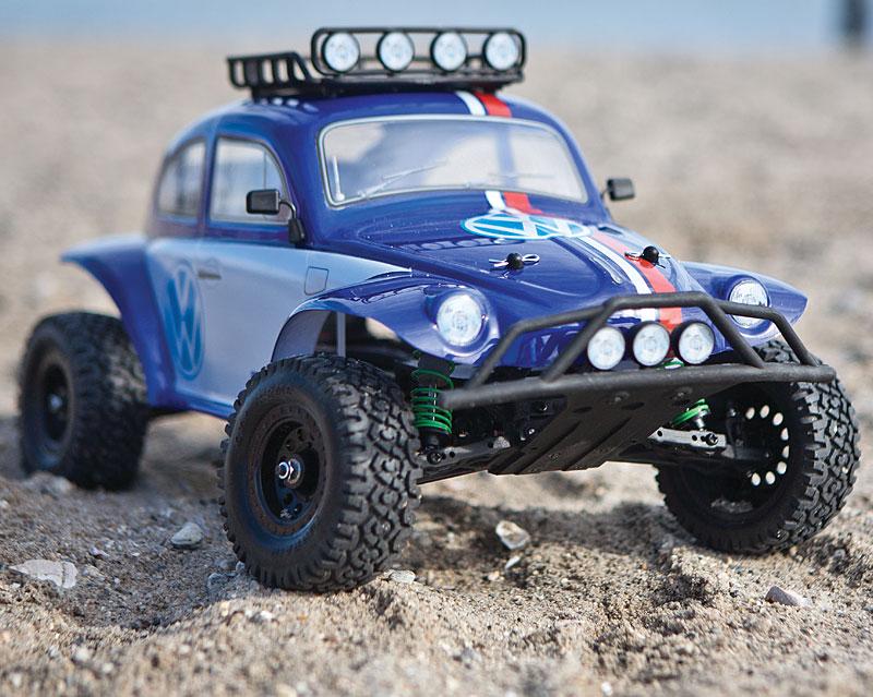 Baja Beach Blaster