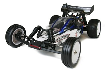 Racers Edge RTR Switchback 2WD Off-Road Buggy