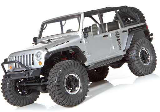 Axial SCX10 Jeep