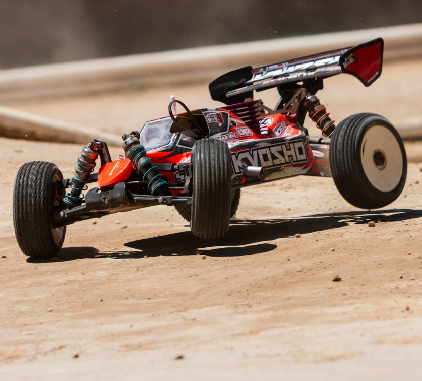 2012 IFMAR Worlds Argentina – Saturday 1/8 and 1/4 Finals