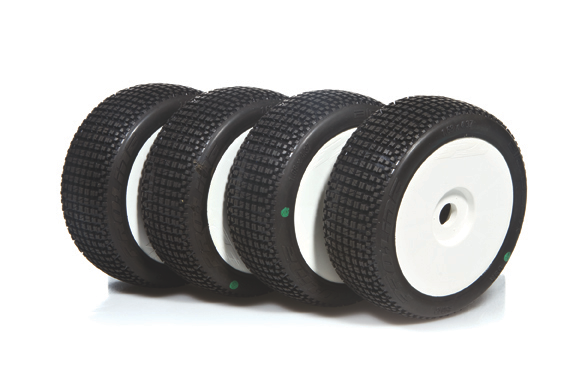 Pro Lines Big Blox 1/8th scale buggy tire – BLOX of GRIP