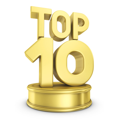 Top Ten of 2012: The Radio Control Show 191