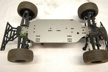 ST Racing Concepts Slash 4×4 LCG (Low Center of Gravity) Racing Chassis Conversion Kit
