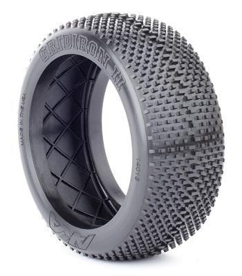 AKA Gridiron II 1/8 Buggy Tires