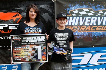 2012 ROAR Region 4 Off-Road Championships: Reedy's Daimon Borkowicz And Austin Venezia Win