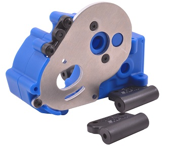 RPM Hybrid Gearbox Housing And Rear Mounts For Traxxas 2wd Vehicles