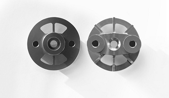 RB Innovations Cooling Clutch Plate For 1/5 Vehicles