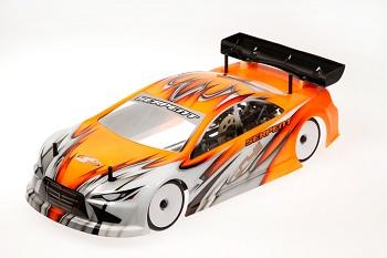 Serpent 411 Eryx 2.0 190mm Touring Car