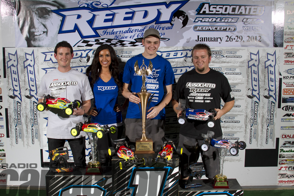 2013 Reedy International Race of Champions