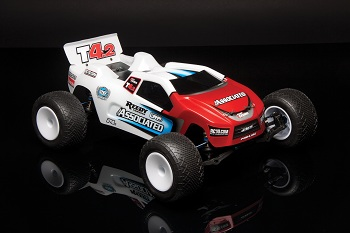 Team Associated RC10T4.2 Factory Team Kit