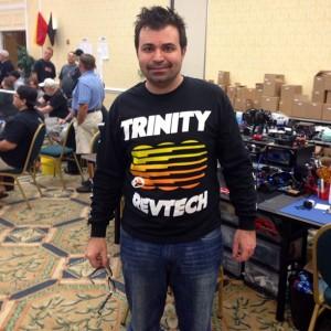 Donny Trinity