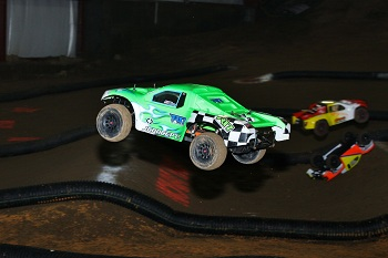 JConcepts 2013 Indoor National Series Announced