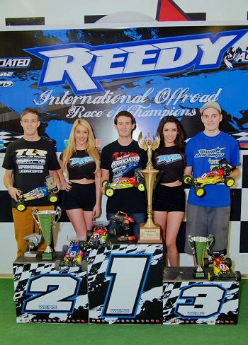 2013 Reedy Race of Champions – Final Results!