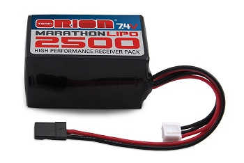 Orion Marathon LiPo RX Battery Pack