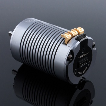 Orion Vortex VST2 Pro 1/8 Sensored Brushless Motors