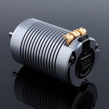 Orion Vortex VST2 Pro 1/8 Sensored Brushless Motors
