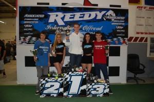Reedy Race - final day 139