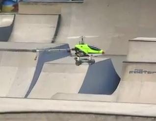 SKY CAR + Onboard Cam [Video Of The Week]