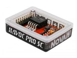 Super-Tuner Upgrade Brain Board 1