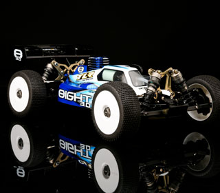 TLR 8IGHT 3.0 Kit