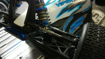 Spotted: JConcepts Fin Turnbuckles
