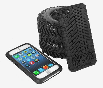 RC4WD Mickey Thompson iPhone 5 Case