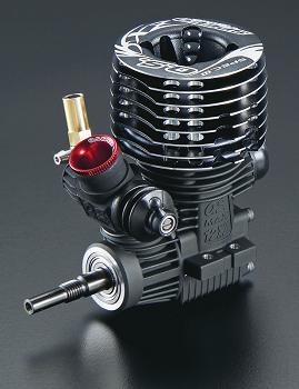 O.S. Engine 12XZ Speed Spec III