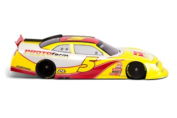PROTOform Gen3-D Oval Race Body