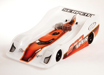 Serpent Viper 977 1/8 Nitro Car