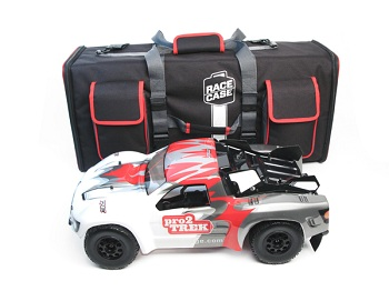 Racers Edge Short Course RaceCase Hauler Bag