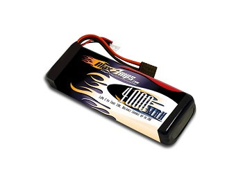 MaxAmps.com High Discharge 150c 4000mah LiPos