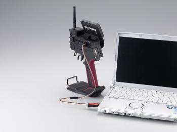 KO Propo ICS-USB Adapter And EX-1 KIY Version 2