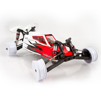 Atomik V2MR 1/10 2WD Off-Road Buggy Kit