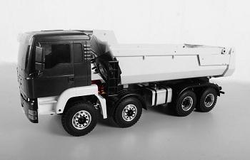 RC4WD 1/14 4×8 Armageddon Hydraulic Dump Truck