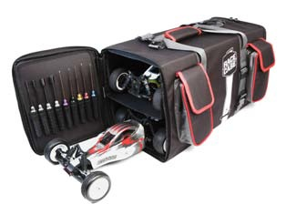 Racers Edge Double Buggy RaceCase Hauler Bag