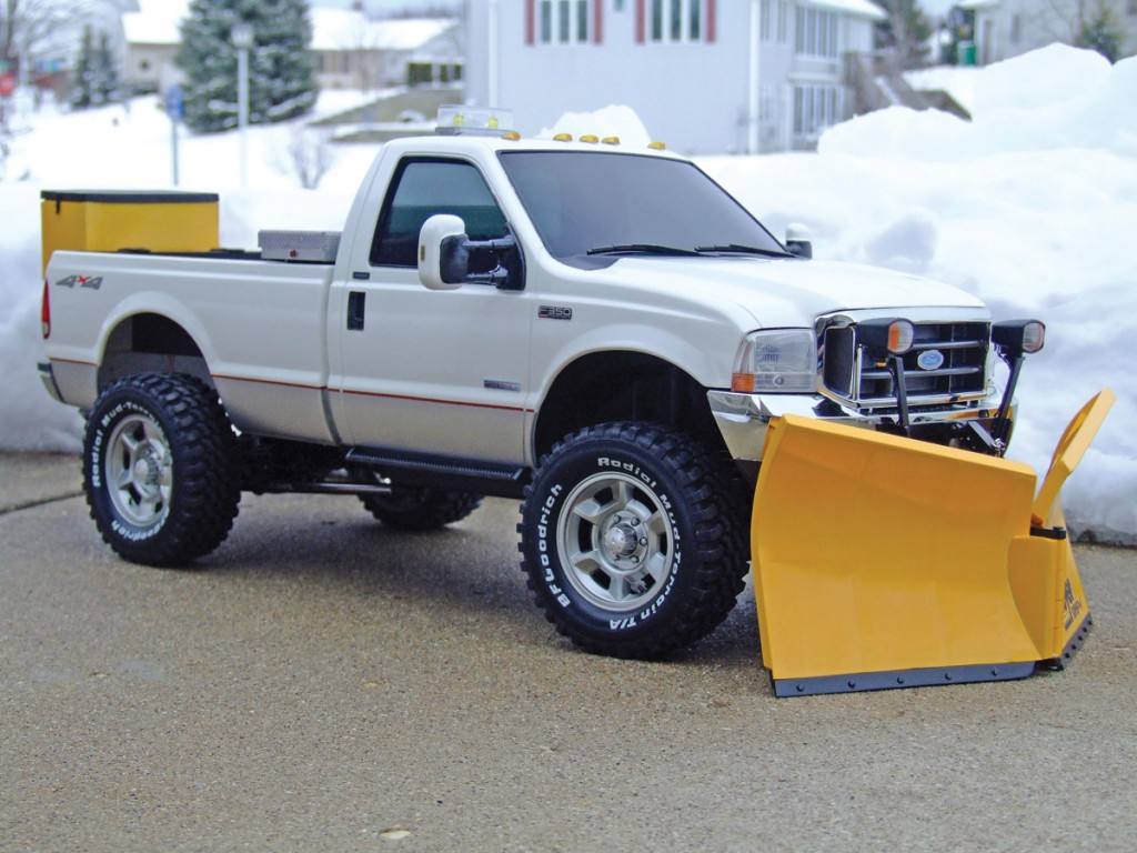 Norms Used Trucks >> Rc Plow Tow Truck. Rc. RC Remote Control Helicopter, Airplane, Car And Drone