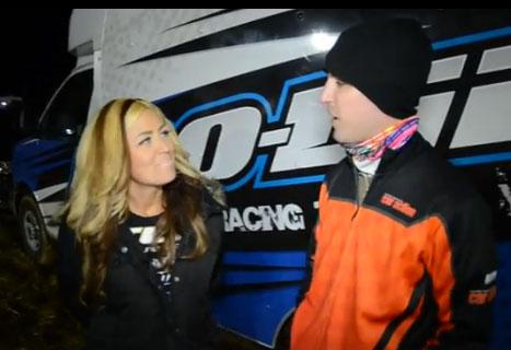 2013 Nitro Challenge – Ronda Drake Interview