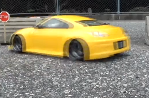Superb RC Car Drifting [Video of the Week]